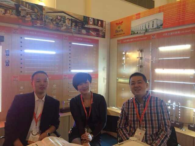 EQUIPMAG RETAIL EXPO CHINA 2014 A COMPLETE SUCCESS